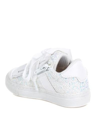 Mammaramma Spor Ayakkabı Beyaz
